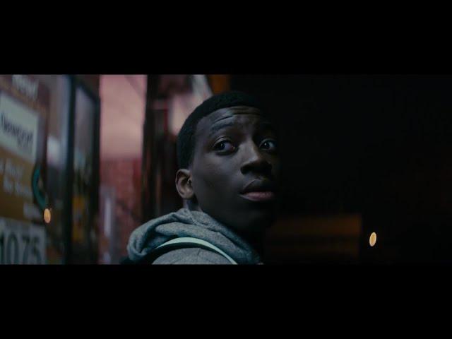 Stop | Short Film