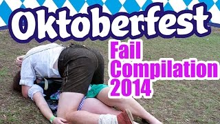 getlinkyoutube.com-Oktoberfest Fail Compilation || CopyCatChannel