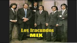 getlinkyoutube.com-LOS IRACUNDOS - MIX DE MAS DE 50 CANCIONES