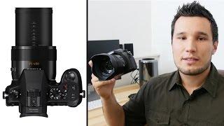 getlinkyoutube.com-FZ1000 Full Review - 4K - 120FPS - vs GH4 - Zoom Range - IS tests - Low light - Photos - & More