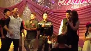 getlinkyoutube.com-Heng Ong Huat on Wedding Dinner