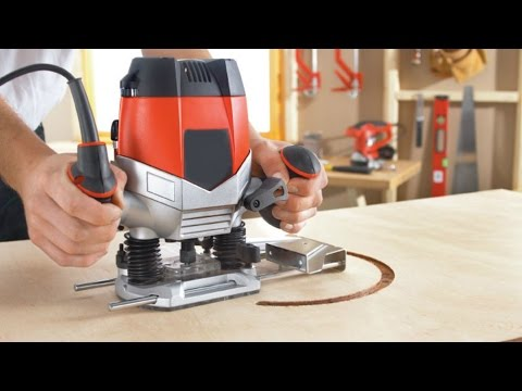 5 WoodWorking Tools You Should Have #2