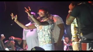 getlinkyoutube.com-Migos Offset bangin in Chicago #MigosOffset