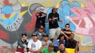 Republica Rap Ecuador 2 (Sigue La Union) (Varios Artistas) Prod.Casfer