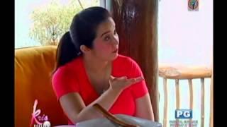 getlinkyoutube.com-Dawn's husband prepares kinilaw na sugpo