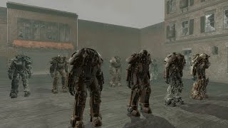 getlinkyoutube.com-Fallout 4: The Secret Room