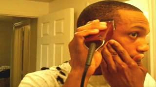 getlinkyoutube.com-[Part 1] Learn How To Cut Your Own Hair!  |*Deon Haircuts 101*|