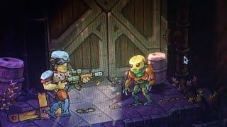 getlinkyoutube.com-Zombotron - Gameplay Preview