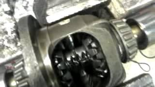 getlinkyoutube.com-Lada differential locker