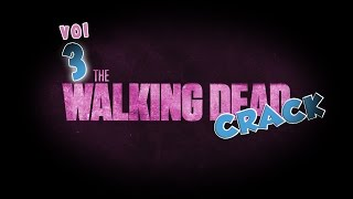 getlinkyoutube.com-The Walking Dead | Humor Vol 3 Season 6 :p