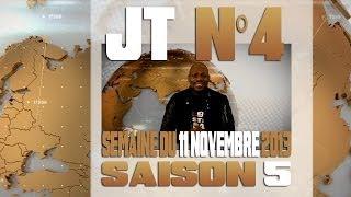 Derka - JT De Derka N°4 ( Saison 5)