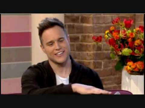 Olly Murs - Interview (This Morning) -CkGiTTSXz3o