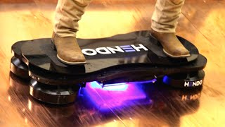 getlinkyoutube.com-Watch the Worlds First Hoverboard in Action