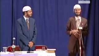 Dr. Zakir Naik Defeats Pastor Ruknuddin Henry Pio, Was Christ Really Crucified Debate 2