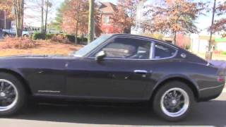 getlinkyoutube.com-280z Power by Skyline Motor video
