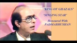 getlinkyoutube.com-'KING OF GHAZALS' TALAT MAHMOOD