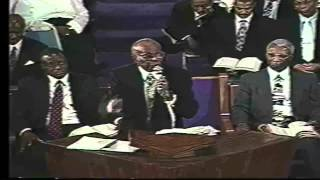 getlinkyoutube.com-Kill All The Damned Prophets - Chief Apostle William Lee Bonner