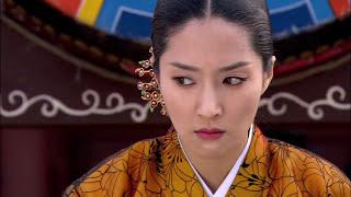 getlinkyoutube.com-Hwangjini | 황진이 - Ep.19