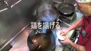 getlinkyoutube.com-【ジューシィ鶏唐揚げ】長坂松夫の運命クッキング#6