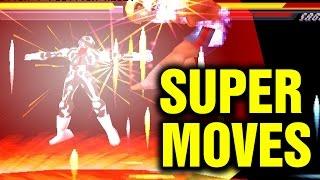 getlinkyoutube.com-Street Fighter EX 2 Plus All Super Moves