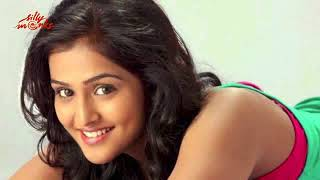 Remya Nambeesan Hot Cleavage Video Don't Miss It