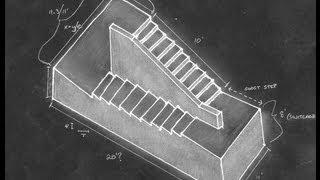 getlinkyoutube.com-The Escherian Stairwell: Building a Modern Myth