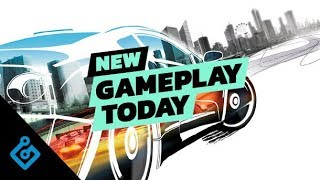 New Gameplay Today – Burnout Paradise Remastered