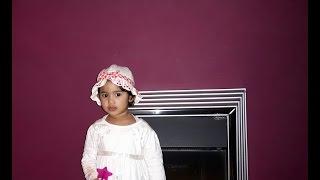 getlinkyoutube.com-My Princess Singing Twinkle Twinkle Little Star.