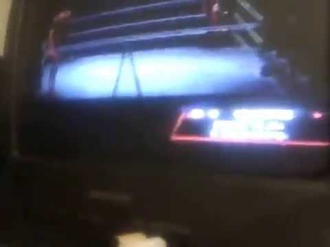 WWE 2K14 Universe Mode Ep 79 Main Event