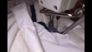 getlinkyoutube.com-Ombro a Ombro para reforço de gola
