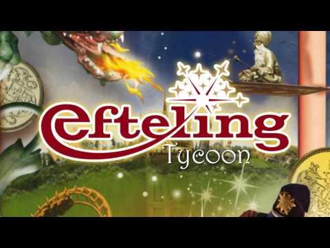Parkmuziek - Efteling Tycoon