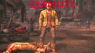 getlinkyoutube.com-FASTEST QUITALITY EVER On Mortal Kombat X?