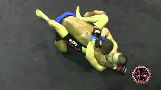 Conflict 35 - Faglier vs Dejesus   -  Partial video