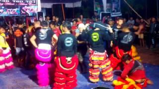 getlinkyoutube.com-Kiprah barong HEWAH-HEWEH CREW tulungagung vol.2