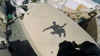 getlinkyoutube.com-Amazing GoPro Parkour and Freerunning