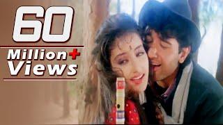 Deewani Deewani - Manisha Koirala, Vivek Mushran, First Love Letter Song width=