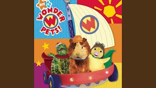 getlinkyoutube.com-The Wonder Pets! Theme (Instrumental)