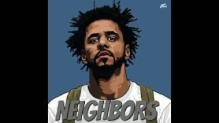 getlinkyoutube.com-J Cole - Neighbors [LYRICS HQ][Explicit]