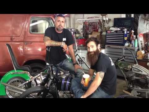 Rips Jesse James Fast N Loud Host Richard Rawlings Video Online Gratis