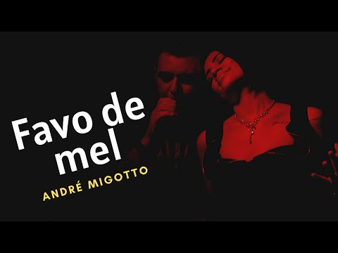 André Migotto - Favo de mel - Clipe oficial. Participação de Brícia Helen