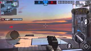 getlinkyoutube.com-Mc5 glitch hack , Mc5 Canals , Modern combat 5 glitch