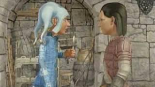 getlinkyoutube.com-Jane and the Dragon - Mismatched