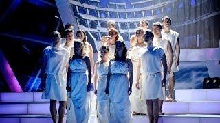getlinkyoutube.com-Gladiator soundtrack | Gladiator theme | Now we are free | Indigo Choir (HQ Live)