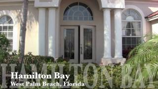 West Palm Beach Florida Bank Foreclosure Property for Sale - Hamilton Bay