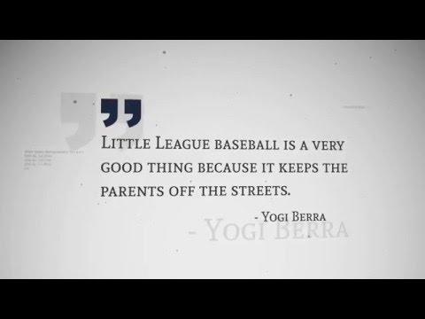 Yogi Berra's Top 12 Quotes