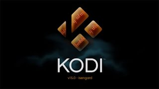 KODI (xbmc) easy install using Fusion for beginners. For PC, Android tv, Android smartphones.