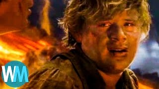 Top 10 Best Lord of the Rings Characters