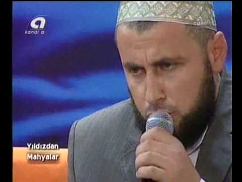 İshak Danış - Kur'an-ı Kerim Ziyafeti 3