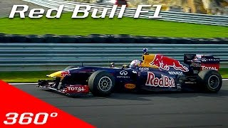 getlinkyoutube.com-Red Bull F1 360° Experience
