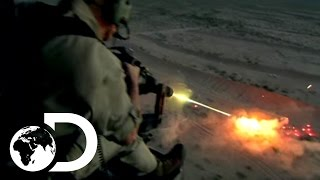 getlinkyoutube.com-Terminator Weaponry - Future Weapons